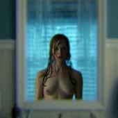 Wrenn Schmidt topless