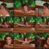 Shannon bream in a bikini