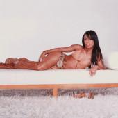 Aaliyah body
