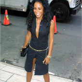 Aaliyah sexy
