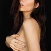 Aarika Wolf topless