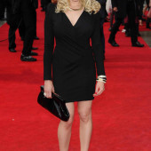 Abi Titmuss red carpet