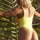 Abigail Dahlkemper ass