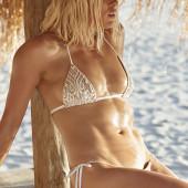Abigail Dahlkemper bikini