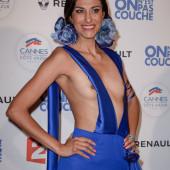 Abigail Lopez topless