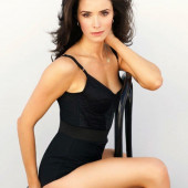 Abigail Spencer body