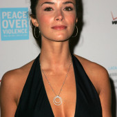 Abigail Spencer young