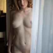 Abigale Mandler nackt