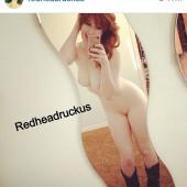 Abigale Mandler naked