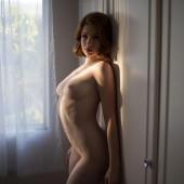 Abigale Mandler nudo