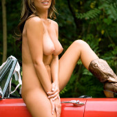 Aden Bianco playboy photos