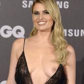 Adriana Abenia naked