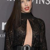 Adriana Lima body