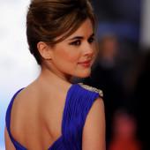 Adriana Ugarte braless