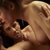 Adriana Ugarte topless