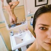 Adrianne Curry nude selfie