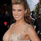 Adrianne Palicki braless