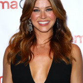 Adrianne Palicki cleavage