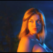Adrianne Palicki nude scene