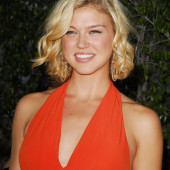 Adrianne Palicki young