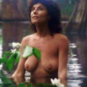Adrienne Barbeau Nude Topless Pictures Playboy Photos Sex Scene