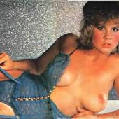 Linda Blair oben ohne Linda Blair nackt