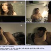 Aglaia Szyszkowitz sex scene