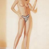 Agnieszka Wlodarczyk naked