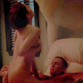 Aimee Garcia sex scene