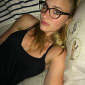 AJ Michalka hot