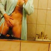 AJ Michalka nude