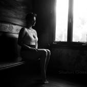 Alanna Masterson body