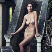 Alejandra Guilmant nackt im playboy