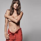 Alessandra Ambrosio body