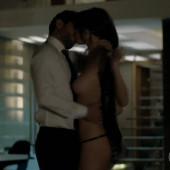 Alessandra Ambrosio sex scene