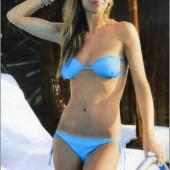 Alessia Ventura bikini