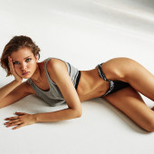 Alesya Kafelnikova body