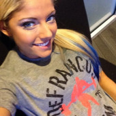Alexa Bliss leaks