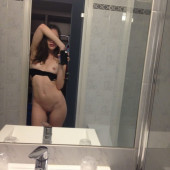 Alexa Nikolas naked