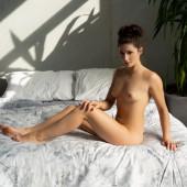 Alexandra Belle playboy nude