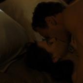 Alexandra Breckenridge nude scene