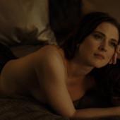 Alexandra Breckenridge sexy scene