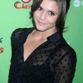 Alexandra Chando sexy