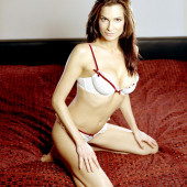 Alexandra Kamp Groeneveld nackt