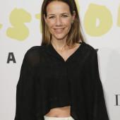 Alexandra Neldel bauchfrei