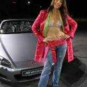 Alexandra Polzin topless