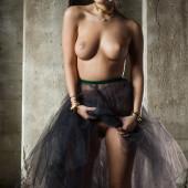 Alexandra Tyler nude pics