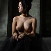 Alexandra Tyler playboy nudes