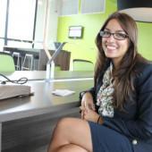 Alexandria Ocasio-Cortez glasses