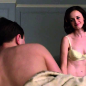 Alexis Bledel sex scene